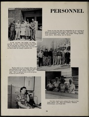 Page 14, 1959 Edition, Auglaize Brown High School - Oakleaf Yearbook (Oakwood, OH) online yearbook collection