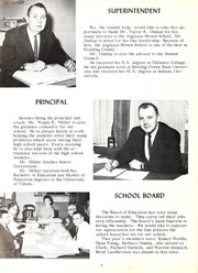 Page 10, 1963 Edition, Auglaize Brown High School - Oakleaf Yearbook (Oakwood, OH) online yearbook collection