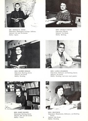 Page 13, 1963 Edition, Auglaize Brown High School - Oakleaf Yearbook (Oakwood, OH) online yearbook collection