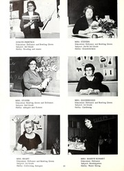Page 14, 1963 Edition, Auglaize Brown High School - Oakleaf Yearbook (Oakwood, OH) online yearbook collection