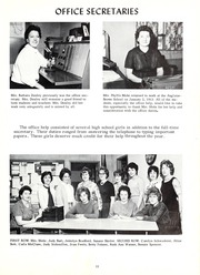 Page 15, 1963 Edition, Auglaize Brown High School - Oakleaf Yearbook (Oakwood, OH) online yearbook collection