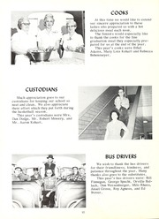 Page 16, 1963 Edition, Auglaize Brown High School - Oakleaf Yearbook (Oakwood, OH) online yearbook collection