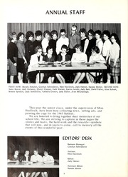 Page 8, 1963 Edition, Auglaize Brown High School - Oakleaf Yearbook (Oakwood, OH) online yearbook collection