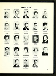 Page 15, 1964 Edition, Oakwood Collegiate Institute - Oracle Yearbook (Toronto Ontario, Canada) online yearbook collection