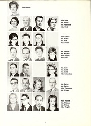 Page 10, 1966 Edition, Oakwood Collegiate Institute - Oracle Yearbook (Toronto Ontario, Canada) online yearbook collection