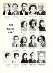 Page 13, 1966 Edition, Oakwood Collegiate Institute - Oracle Yearbook (Toronto Ontario, Canada) online yearbook collection