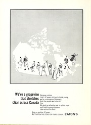 Page 14, 1966 Edition, Oakwood Collegiate Institute - Oracle Yearbook (Toronto Ontario, Canada) online yearbook collection