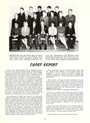 Page 15, 1966 Edition, Oakwood Collegiate Institute - Oracle Yearbook (Toronto Ontario, Canada) online yearbook collection