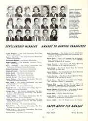 Page 16, 1966 Edition, Oakwood Collegiate Institute - Oracle Yearbook (Toronto Ontario, Canada) online yearbook collection