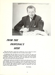 Page 7, 1966 Edition, Oakwood Collegiate Institute - Oracle Yearbook (Toronto Ontario, Canada) online yearbook collection