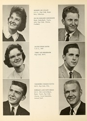 Page 12, 1961 Edition, Morocco High School - Occorom Yearbook (Morocco, IN) online yearbook collection