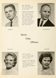 Page 8, 1961 Edition, Morocco High School - Occorom Yearbook (Morocco, IN) online yearbook collection