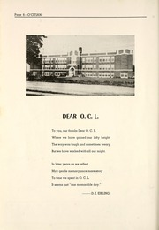 Page 12, 1948 Edition, Ohio City Liberty High School - O Citian Yearbook (Ohio City, OH) online yearbook collection