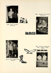 Page 16, 1954 Edition, Ohio City Liberty High School - O Citian Yearbook (Ohio City, OH) online yearbook collection
