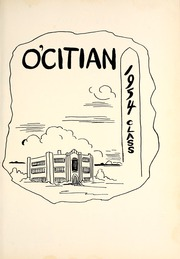 Page 7, 1954 Edition, Ohio City Liberty High School - O Citian Yearbook (Ohio City, OH) online yearbook collection