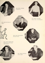 Page 11, 1956 Edition, Ohio City Liberty High School - O Citian Yearbook (Ohio City, OH) online yearbook collection