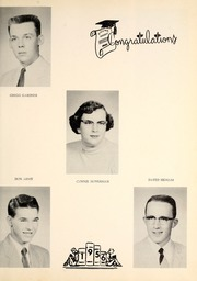 Page 15, 1956 Edition, Ohio City Liberty High School - O Citian Yearbook (Ohio City, OH) online yearbook collection