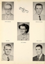 Page 16, 1956 Edition, Ohio City Liberty High School - O Citian Yearbook (Ohio City, OH) online yearbook collection