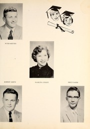 Page 17, 1956 Edition, Ohio City Liberty High School - O Citian Yearbook (Ohio City, OH) online yearbook collection