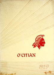 1959 Edition, Ohio City Liberty High School - O Citian Yearbook (Ohio City, OH)