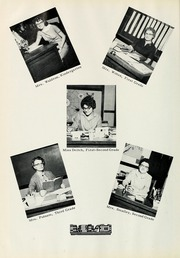 Page 12, 1962 Edition, Ohio City Liberty High School - O Citian Yearbook (Ohio City, OH) online yearbook collection