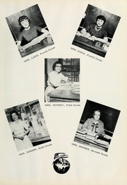 Page 13, 1962 Edition, Ohio City Liberty High School - O Citian Yearbook (Ohio City, OH) online yearbook collection