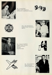 Page 14, 1962 Edition, Ohio City Liberty High School - O Citian Yearbook (Ohio City, OH) online yearbook collection