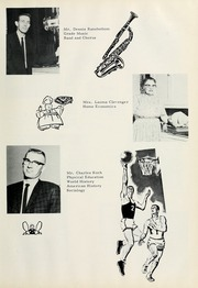 Page 15, 1962 Edition, Ohio City Liberty High School - O Citian Yearbook (Ohio City, OH) online yearbook collection