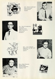 Page 16, 1962 Edition, Ohio City Liberty High School - O Citian Yearbook (Ohio City, OH) online yearbook collection