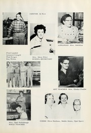 Page 17, 1962 Edition, Ohio City Liberty High School - O Citian Yearbook (Ohio City, OH) online yearbook collection
