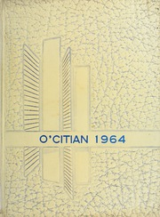 1964 Edition, Ohio City Liberty High School - O Citian Yearbook (Ohio City, OH)