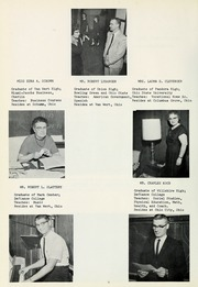 Page 10, 1964 Edition, Ohio City Liberty High School - O Citian Yearbook (Ohio City, OH) online yearbook collection