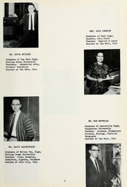 Page 11, 1964 Edition, Ohio City Liberty High School - O Citian Yearbook (Ohio City, OH) online yearbook collection