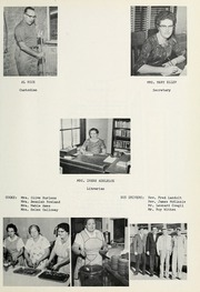 Page 15, 1964 Edition, Ohio City Liberty High School - O Citian Yearbook (Ohio City, OH) online yearbook collection