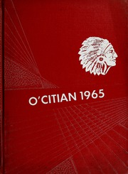 1965 Edition, Ohio City Liberty High School - O Citian Yearbook (Ohio City, OH)