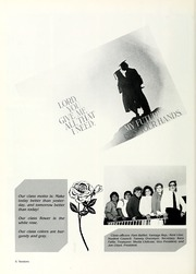 Page 10, 1988 Edition, Ohio City Liberty High School - O Citian Yearbook (Ohio City, OH) online yearbook collection