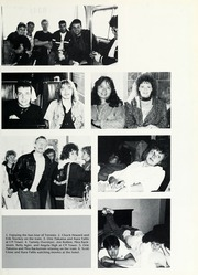 Page 15, 1988 Edition, Ohio City Liberty High School - O Citian Yearbook (Ohio City, OH) online yearbook collection