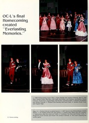 Page 16, 1988 Edition, Ohio City Liberty High School - O Citian Yearbook (Ohio City, OH) online yearbook collection
