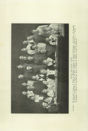 Page 12, 1920 Edition, Santa Barbara High School - Olive and Gold Yearbook (Santa Barbara, CA) online yearbook collection