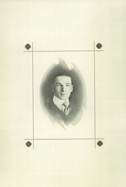 Page 8, 1920 Edition, Santa Barbara High School - Olive and Gold Yearbook (Santa Barbara, CA) online yearbook collection