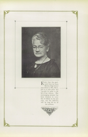 Page 15, 1924 Edition, Santa Barbara High School - Olive and Gold Yearbook (Santa Barbara, CA) online yearbook collection
