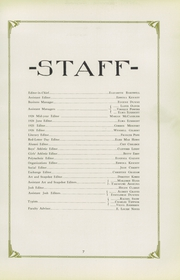 Page 17, 1924 Edition, Santa Barbara High School - Olive and Gold Yearbook (Santa Barbara, CA) online yearbook collection