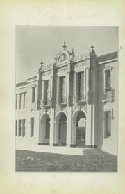 Page 8, 1924 Edition, Santa Barbara High School - Olive and Gold Yearbook (Santa Barbara, CA) online yearbook collection