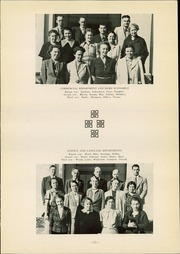 Page 15, 1938 Edition, Santa Barbara High School - Olive and Gold Yearbook (Santa Barbara, CA) online yearbook collection