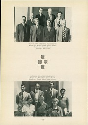 Page 16, 1938 Edition, Santa Barbara High School - Olive and Gold Yearbook (Santa Barbara, CA) online yearbook collection
