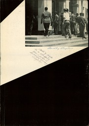 Page 3, 1938 Edition, Santa Barbara High School - Olive and Gold Yearbook (Santa Barbara, CA) online yearbook collection