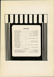 Page 6, 1938 Edition, Santa Barbara High School - Olive and Gold Yearbook (Santa Barbara, CA) online yearbook collection