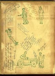 Page 2, 1942 Edition, Santa Barbara High School - Olive and Gold Yearbook (Santa Barbara, CA) online yearbook collection