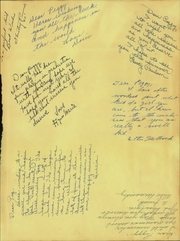 Page 3, 1942 Edition, Santa Barbara High School - Olive and Gold Yearbook (Santa Barbara, CA) online yearbook collection