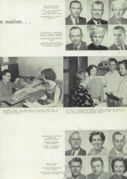 Page 17, 1953 Edition, Santa Barbara High School - Olive and Gold Yearbook (Santa Barbara, CA) online yearbook collection